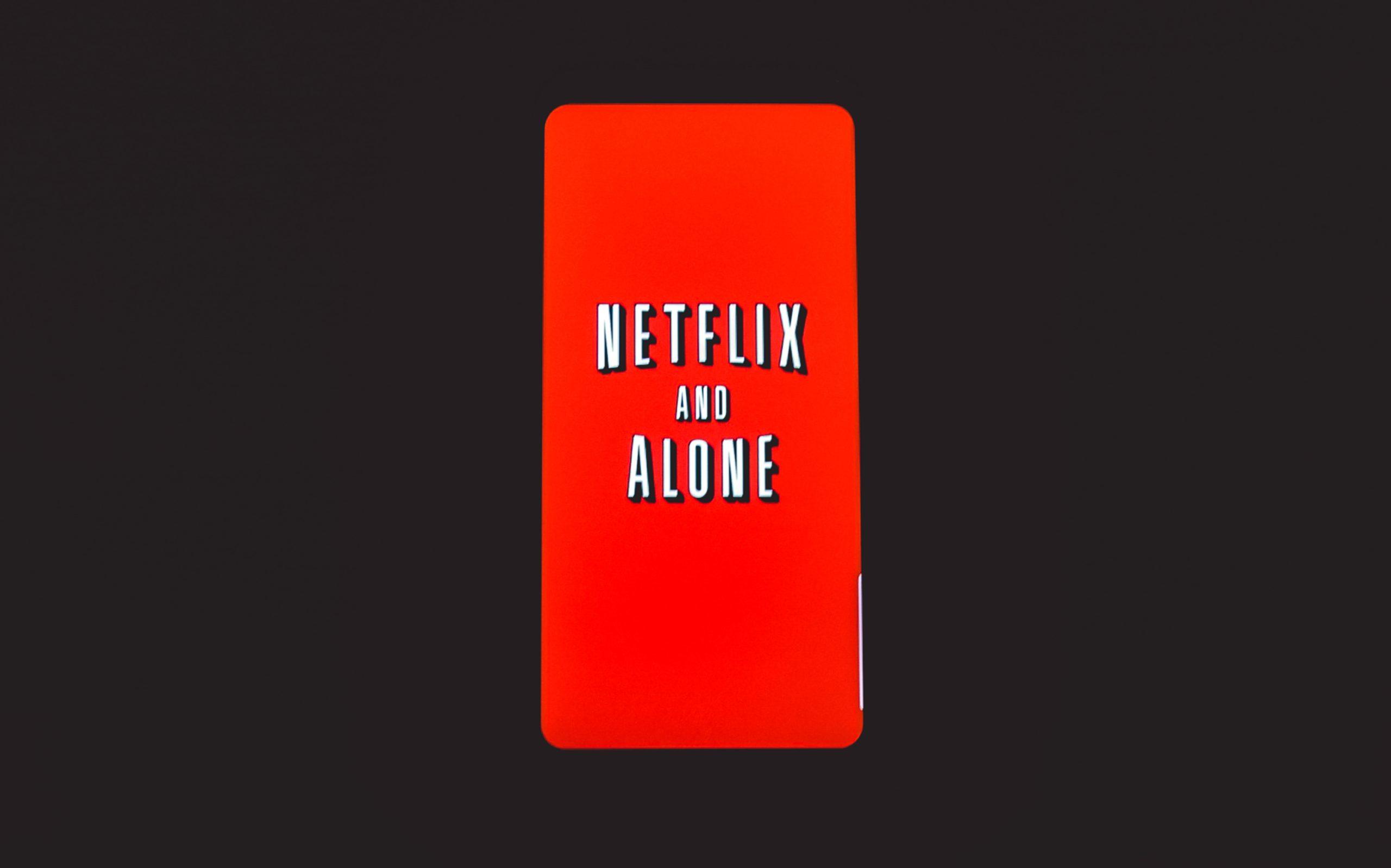Netflixの概要と特徴