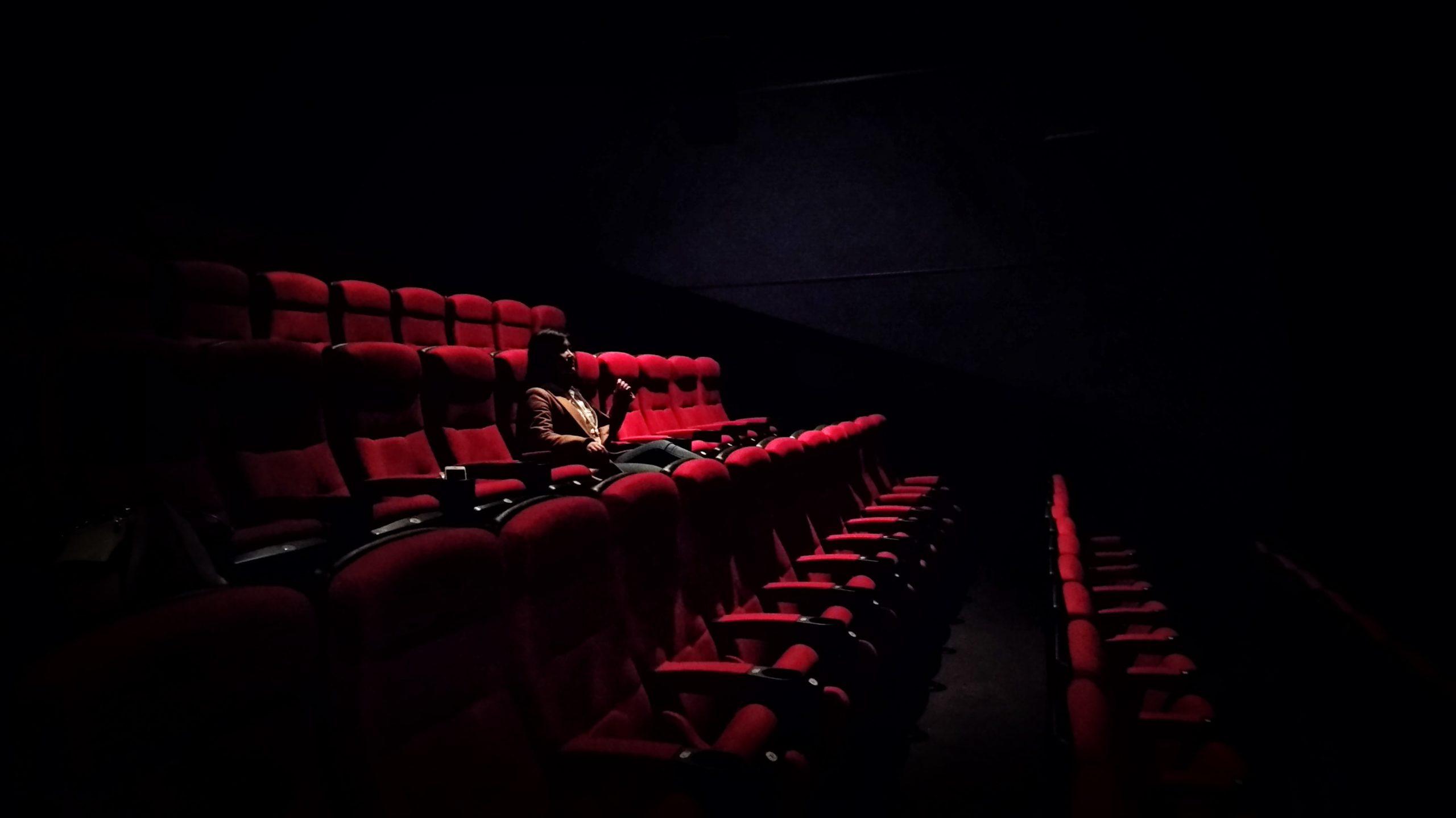 使い方③:映画館チケットに交換