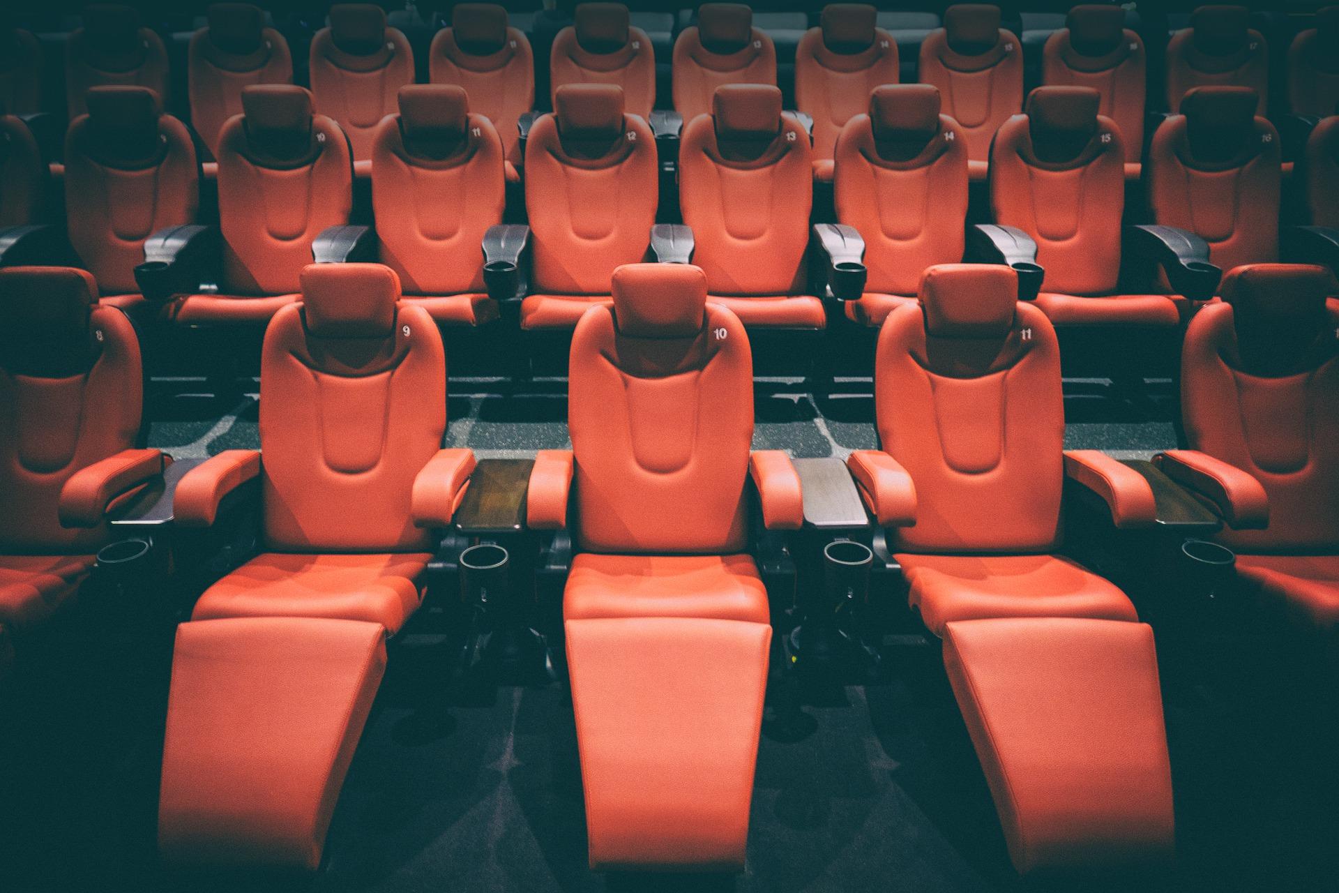 映画館デートにおすすめな特別席【選び方】