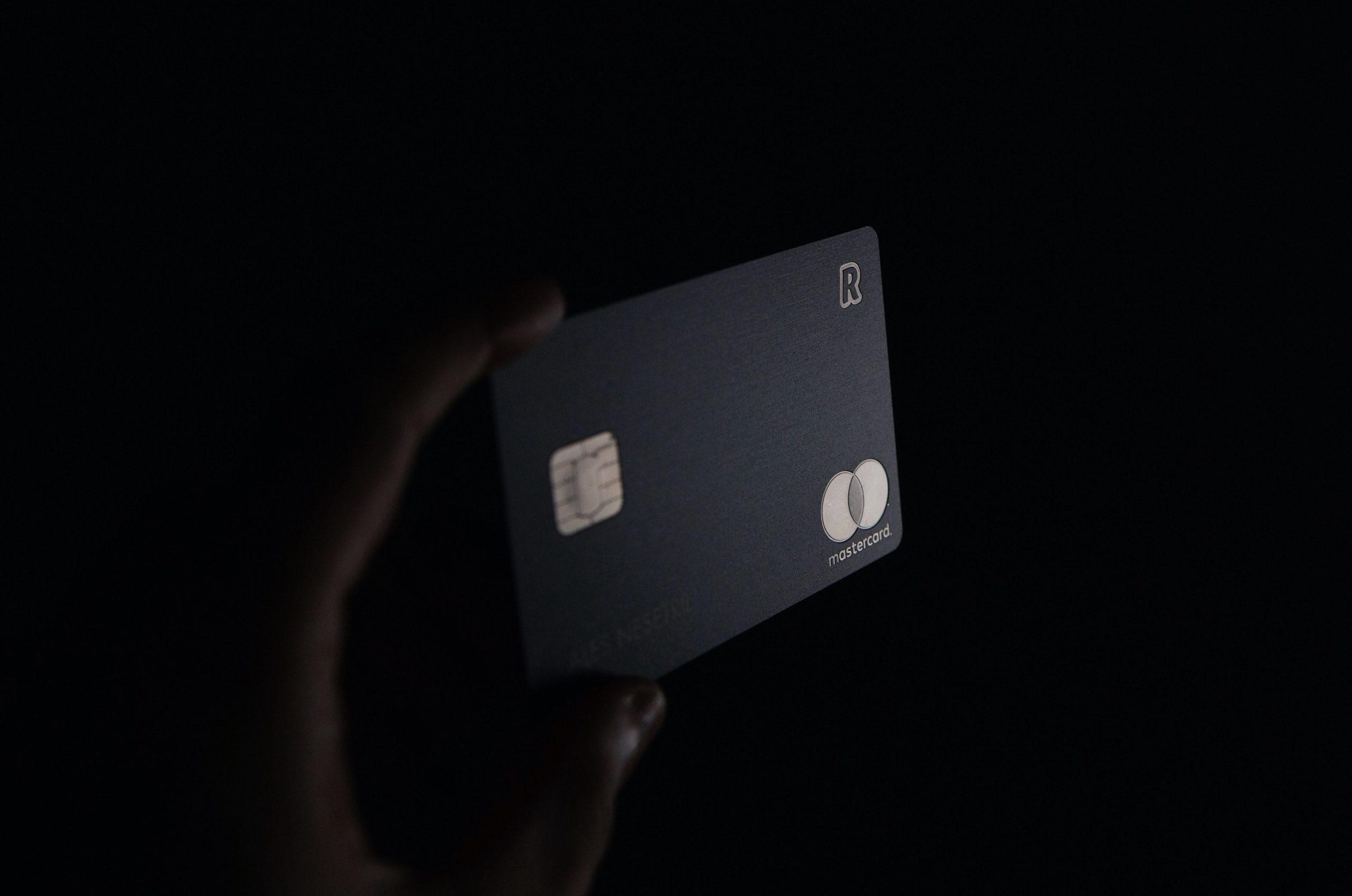 ポイント②:国際ブランドはマスターカードのみ