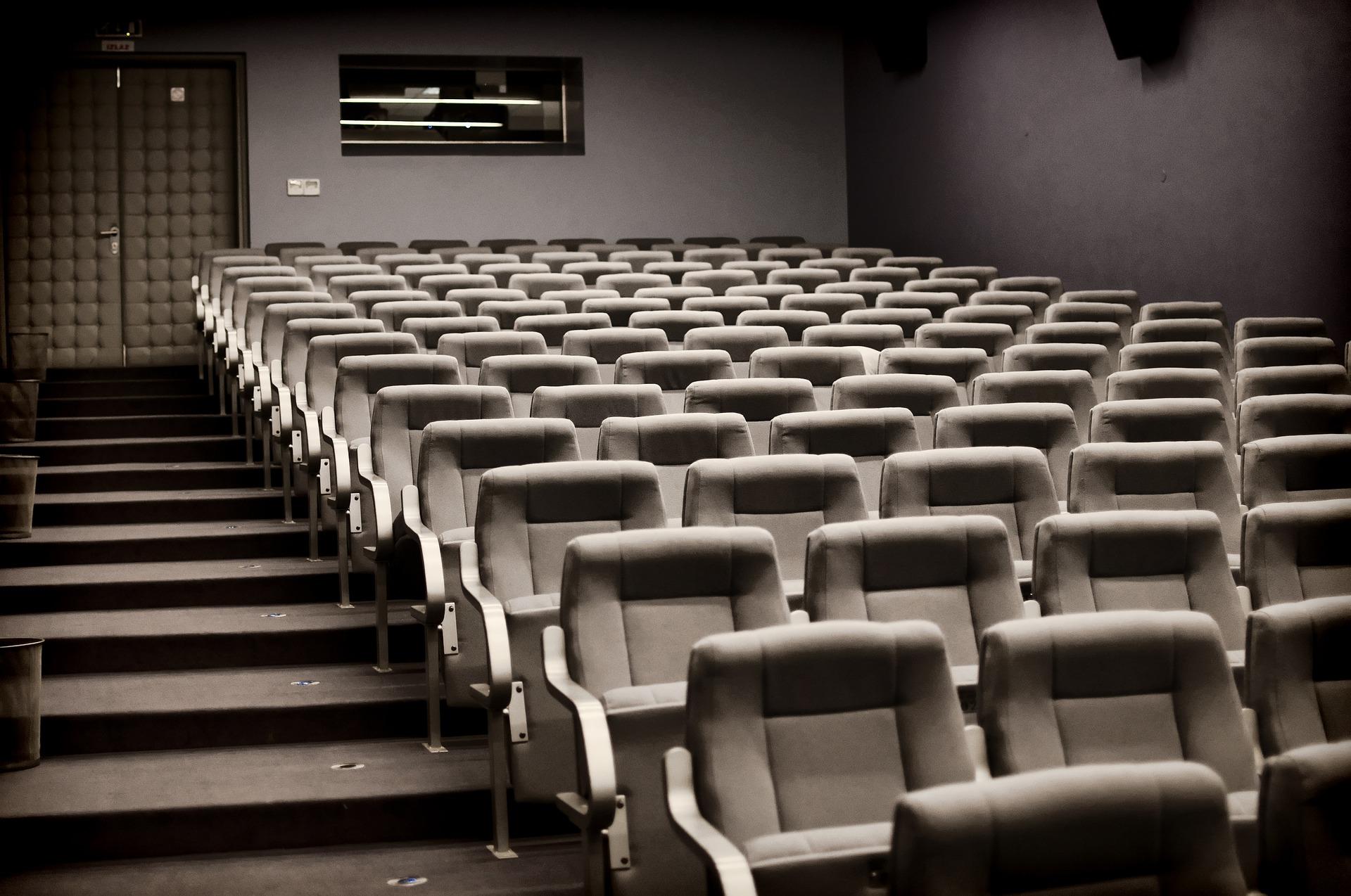 デメリット②:座席予約できない映画館がある