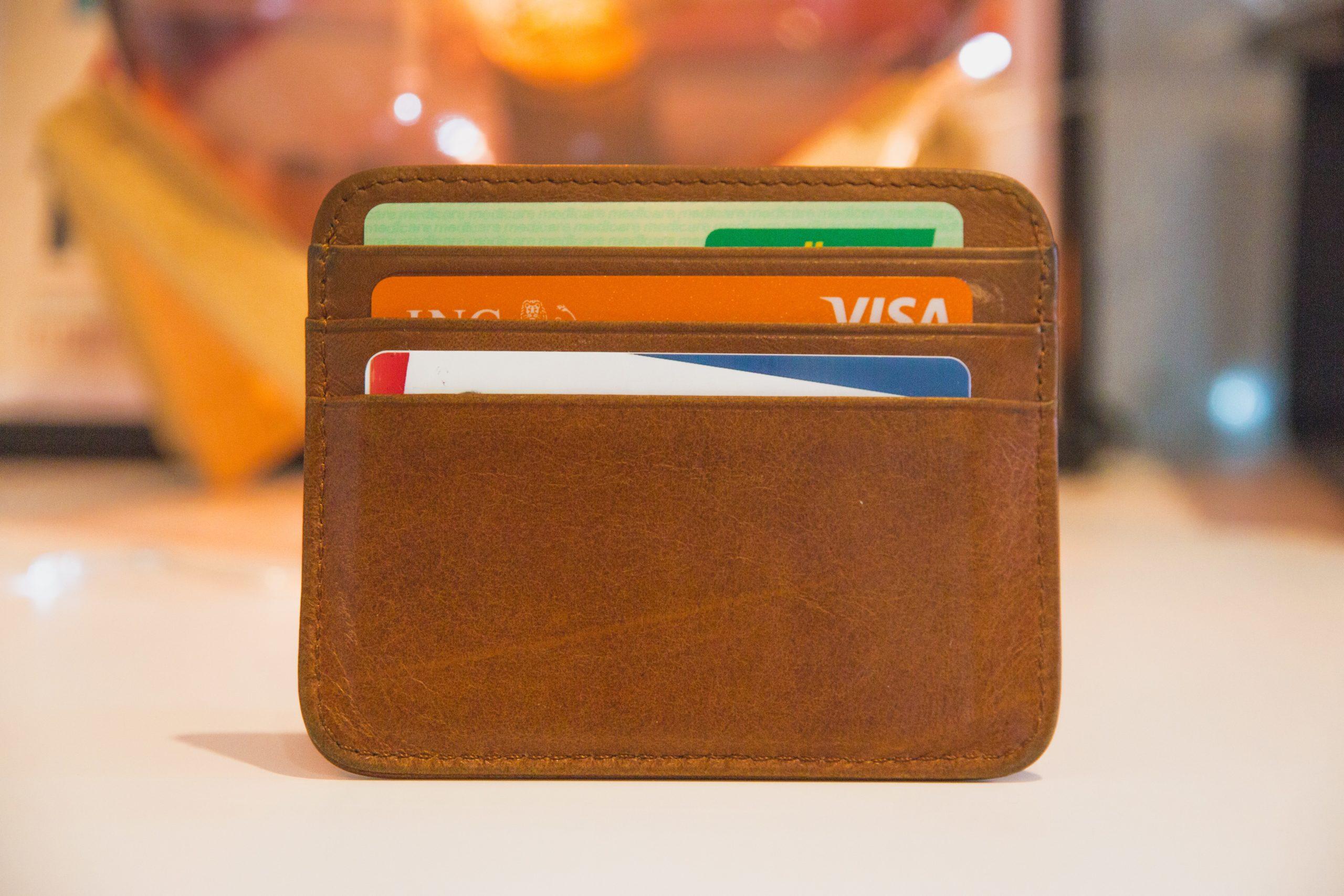 デメリット①:国際ブランドはMasterCardのみ