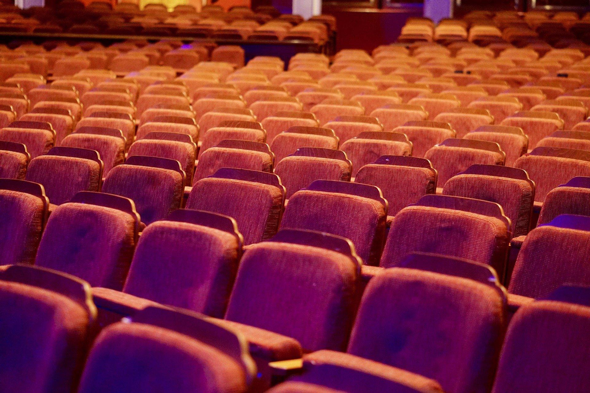 映画館の見やすい席の比較表【東京編】