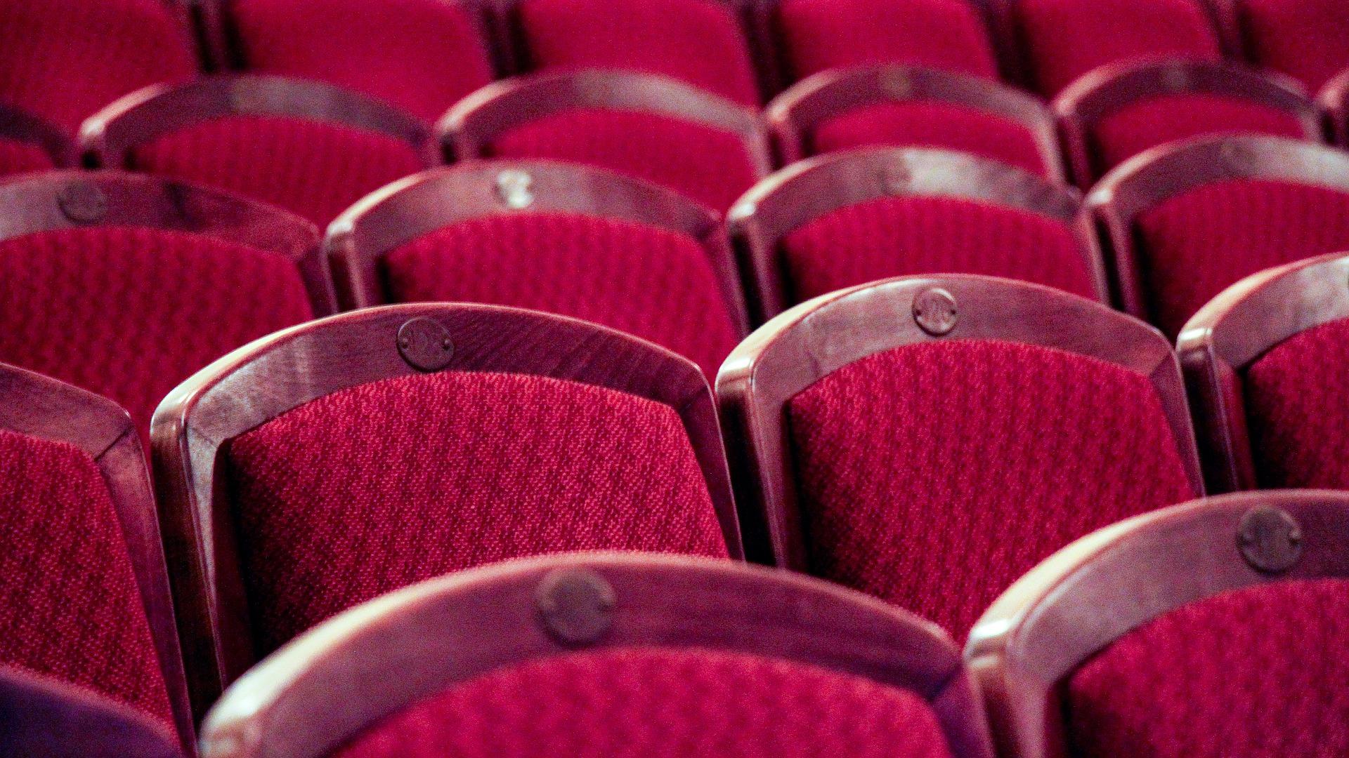 映画館の見やすい席はどこだった?【詳細】